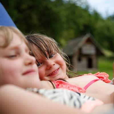 Urlaub für Kinder amBaby- und Familienbauernhof Glawischnig-Hofer