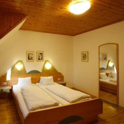 Ihr Zimmer in Gmünd