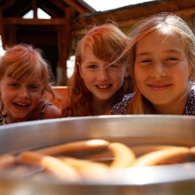 Bauernhof-Urlaub bei Familie Glawischnig-Hofer in Kärnten