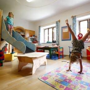 Ferien am Bauernhof: Erlebnis für Groß & Klein