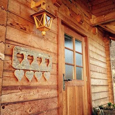 Entspannen Sie am Familienbauernhof mit Sauna in Kärnten