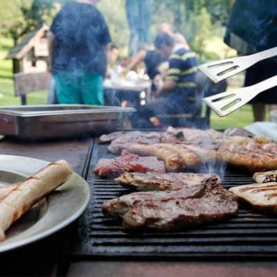Familienurlaub in Kärnten mit Grillspaß