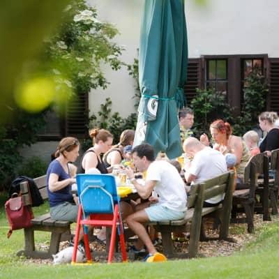 Bauernhofurlaub für Familien in Österreich
