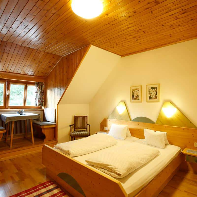 Familienappartements in Gmünd in Kärnten!