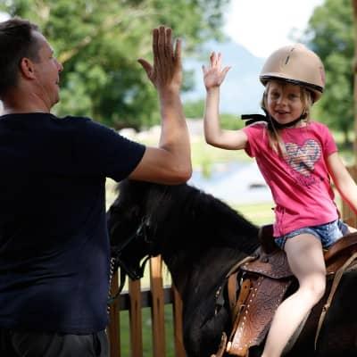 Erlebnis Bauernhof für Kinder