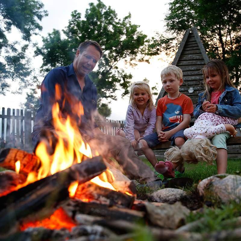 Warum Urlaub am Bauernhof gesund ist
