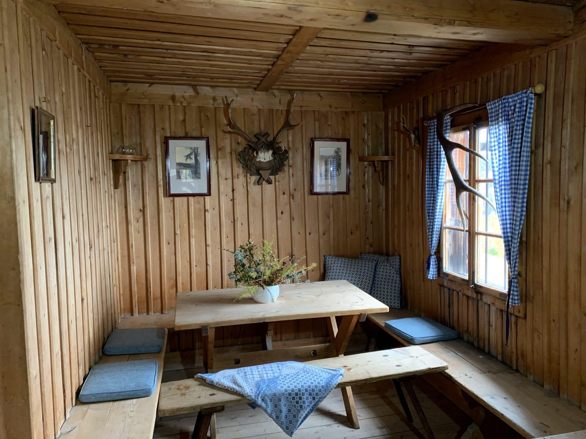 Wandern in Kärnten nahe unserer Selbstversorgerhütte