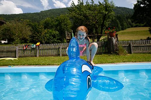 19. Mai: Baby- und Familienbauernhof startet in die Sommersaison!